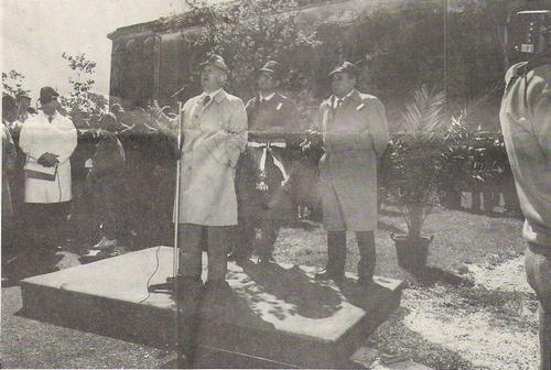 Ass. Naz. Alpini sez. Conegliano 1988 Gruppo di Bibano Godega