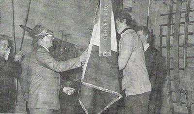 Ass Naz Alpini Sez Conegliano 1980 Gruppo Di Conegliano Citta