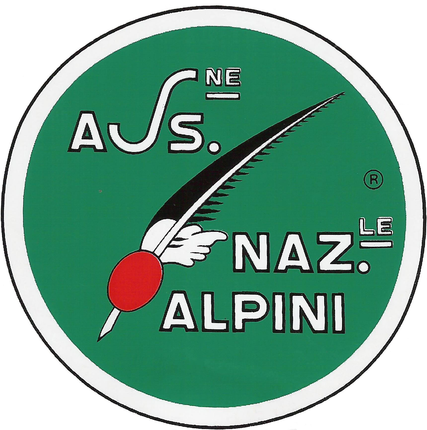 Risultati immagini per sezione conegliano alpini logo