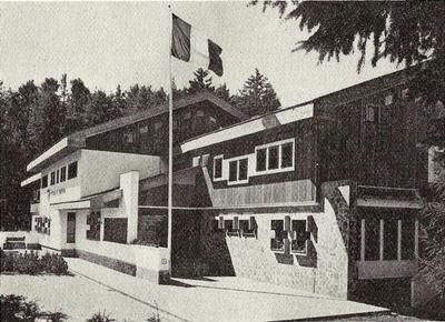Ass naz alpini sez conegliano 1987 costalovara for Soggiorno alpino costalovara