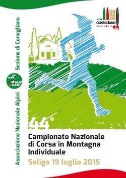 Campionato Nazionale di Corsa in Montagna Individuale