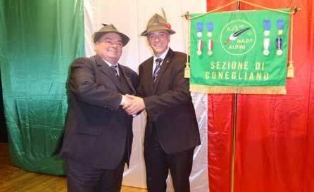 Ass. Naz. Alpini sez. Conegliano -2018- Assemblea sezionale 02777f286666